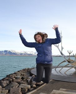 reykjavik jumping