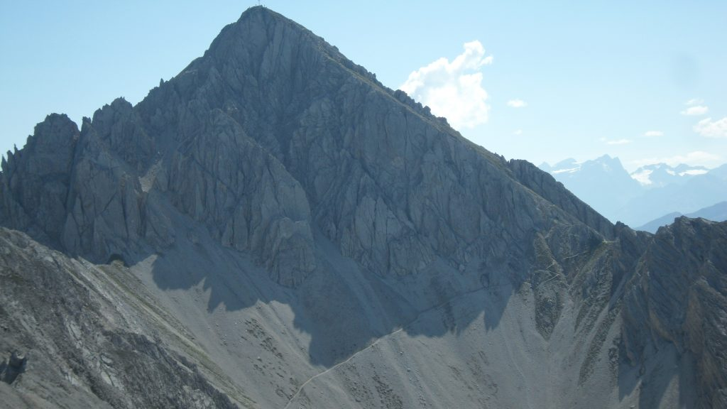the reitherspitze