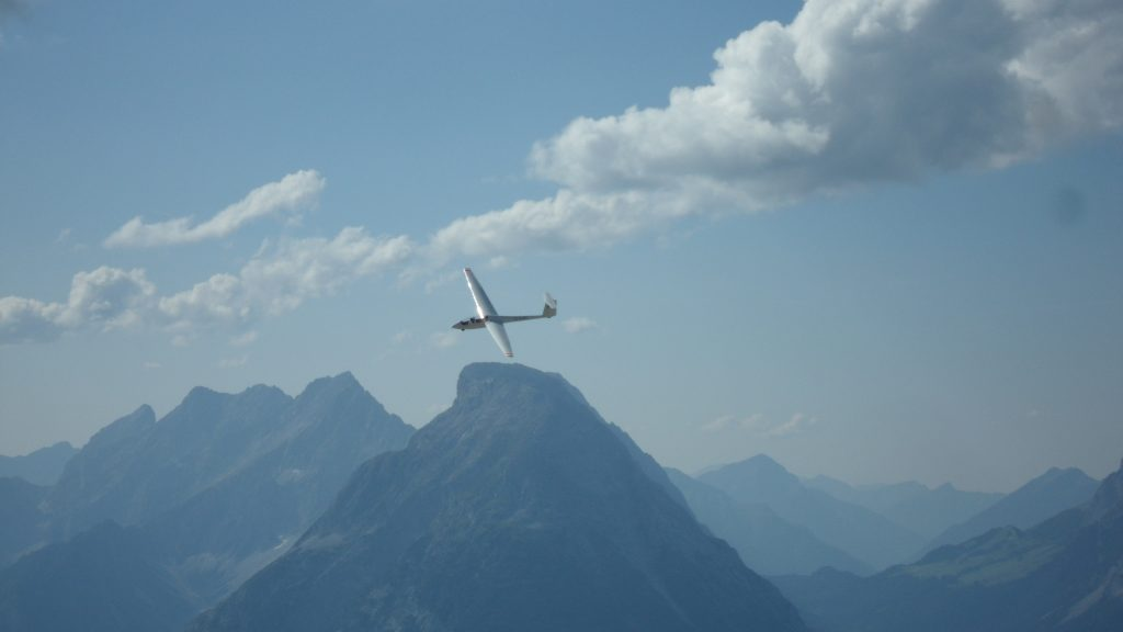 light aircraft austria