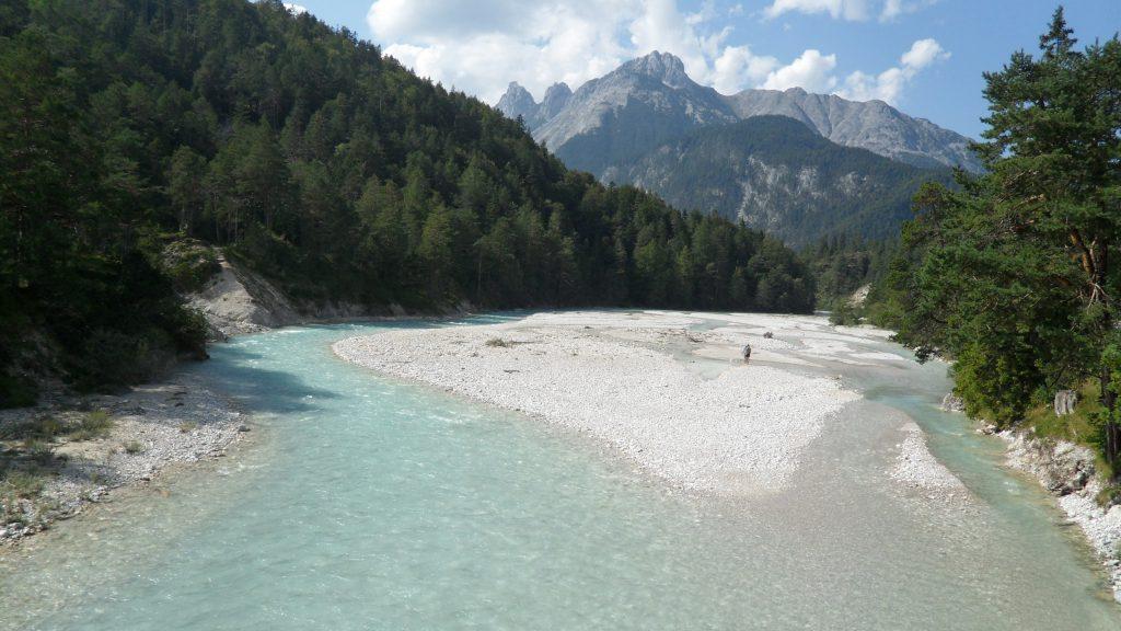 austria river