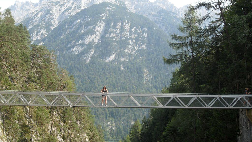 austria gorge