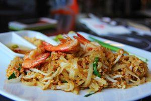pad thai krabi