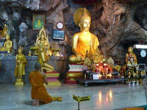 temple krabi