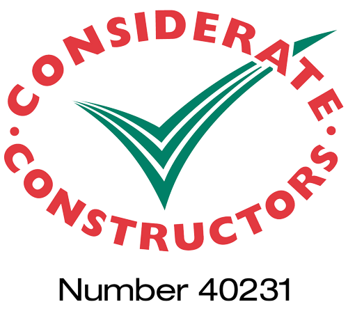 considerate, constructor, accreditation, doocey, group