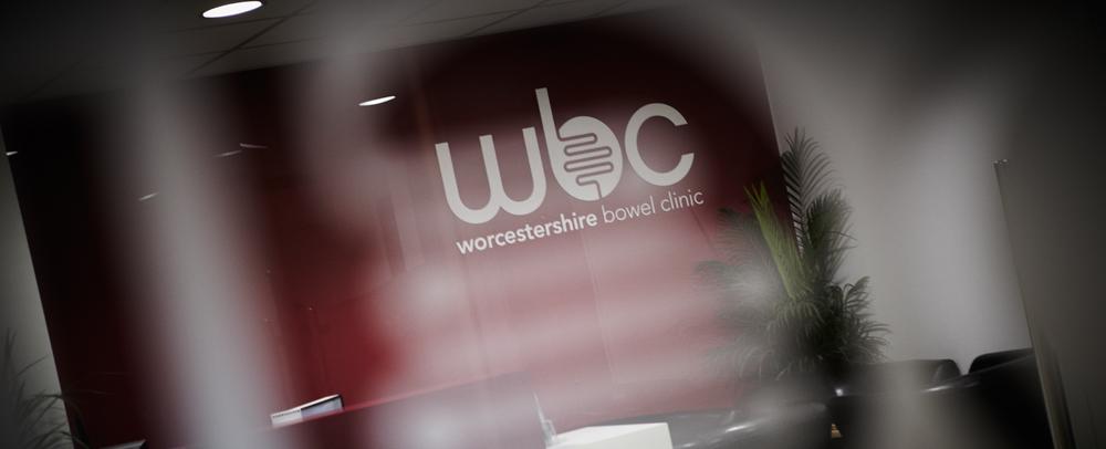 Worcester Bowel Clinic